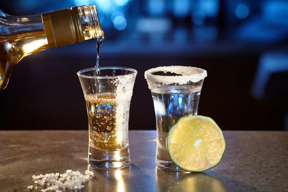 Three Tequilas To Drink Right Now Houstonia Magazine
