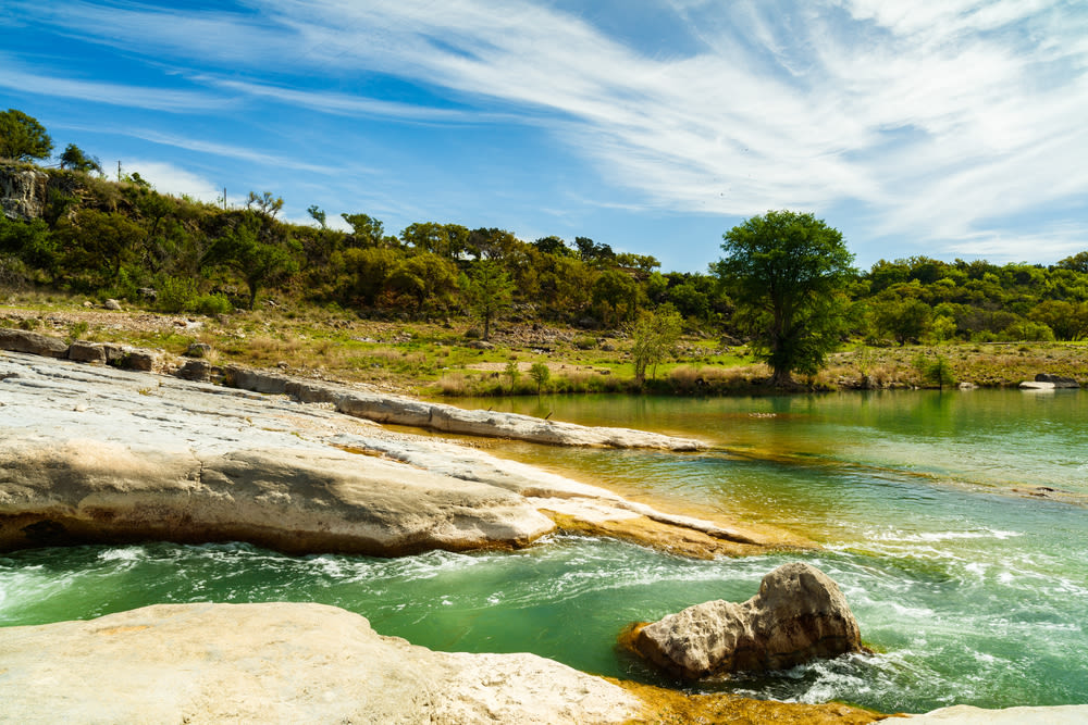 The Texas State Park Camping Trips You Need to Book Now