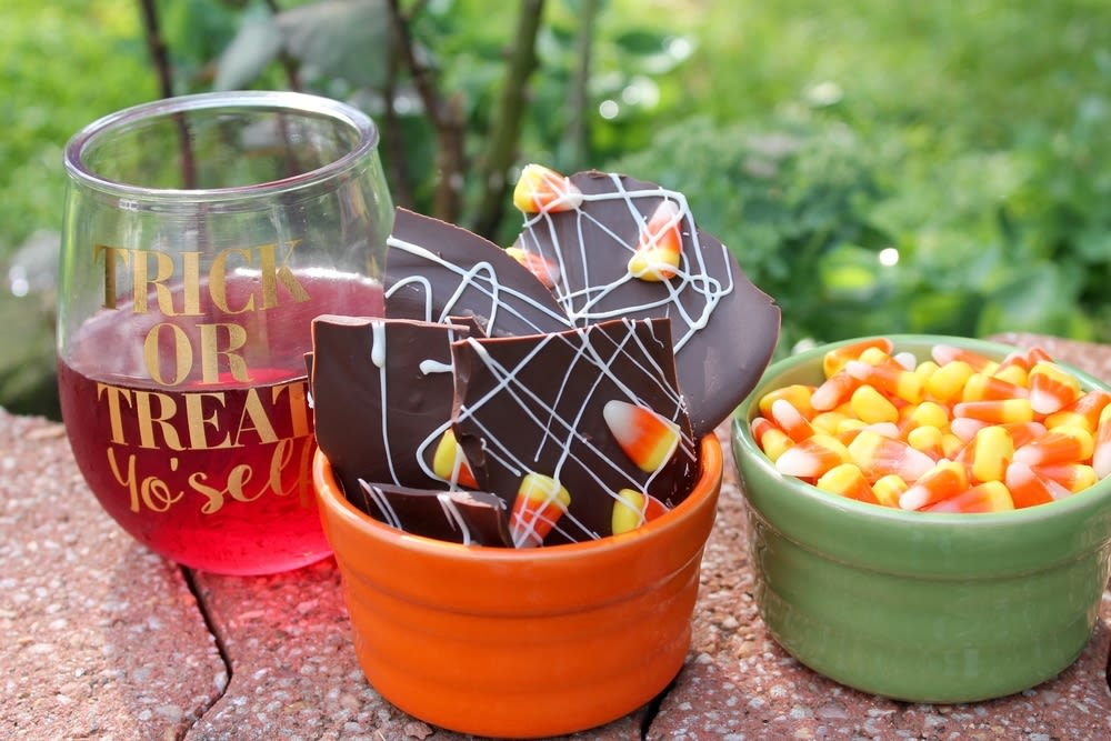 Pairing Halloween Candy With Alcohol? It's a Thing