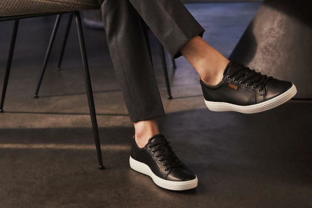 The Office Shoe Just Got More Comfortable
