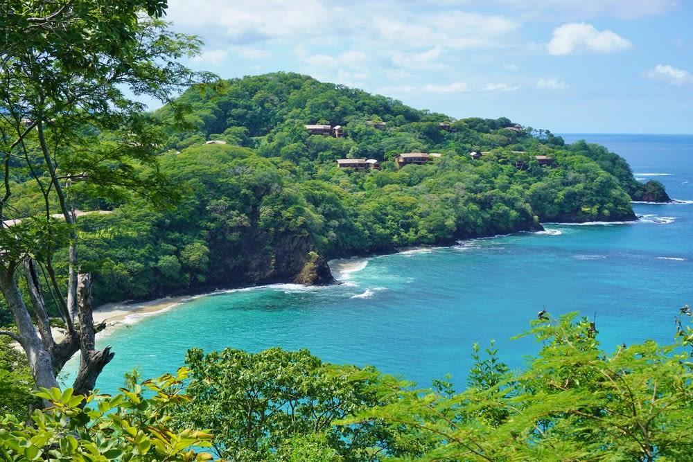 Playa virador in guanacaste  costa rica sxn7uy