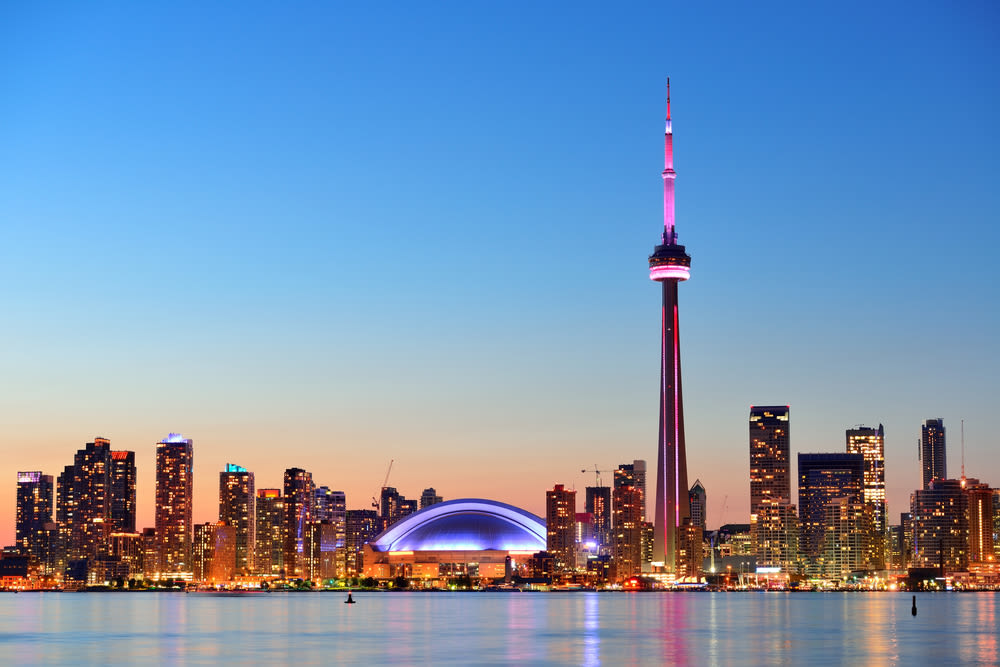 Toronto  canada ifmuzn