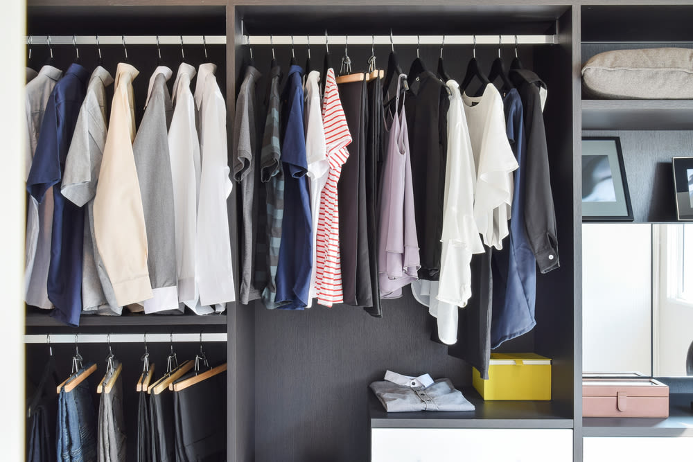 Houston Invents The Ultimate Apartment Perk: A Closet Concierge | Houstonia