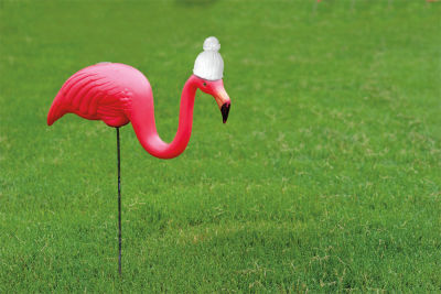 0113 pink lawn flamingo hjvypt