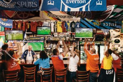0614 world cup 442 soccer bar wk40sx