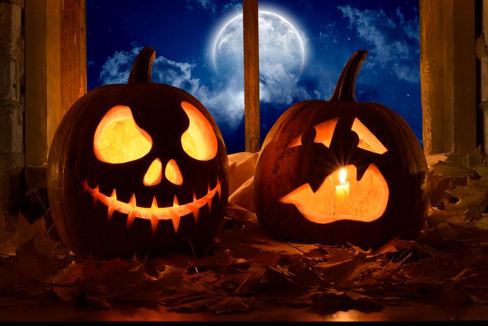 Shutterstock halloween audqos