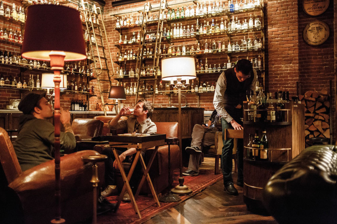 Portland S Best Bars Of The Moment Portland Monthly