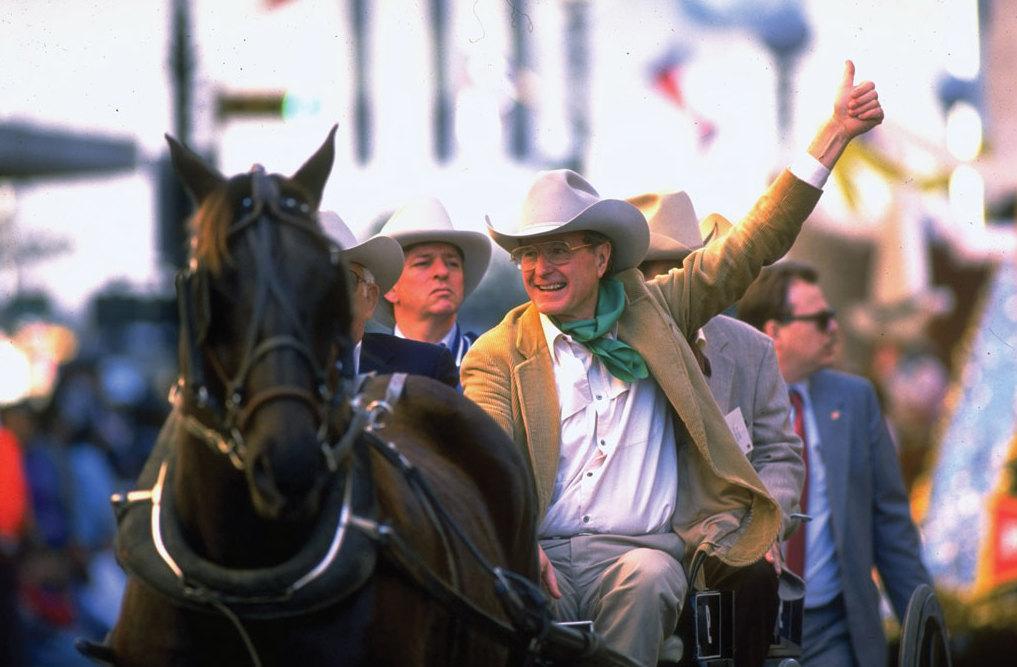 0715 history george h w bush rodeo bikdyb