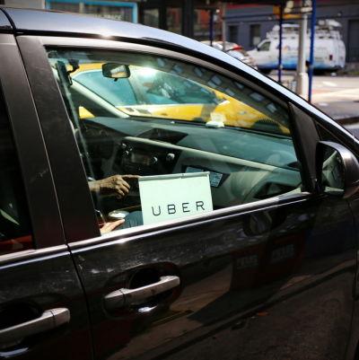 Uber streets uber health portland mike dotta brsmsd
