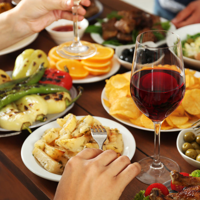 Local dining events ntfdmn