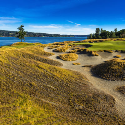 Chambers bay bunkers zkzzb8