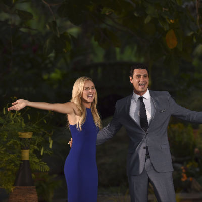 Lauren bushnell ben higgens bachelor final rose qietyd