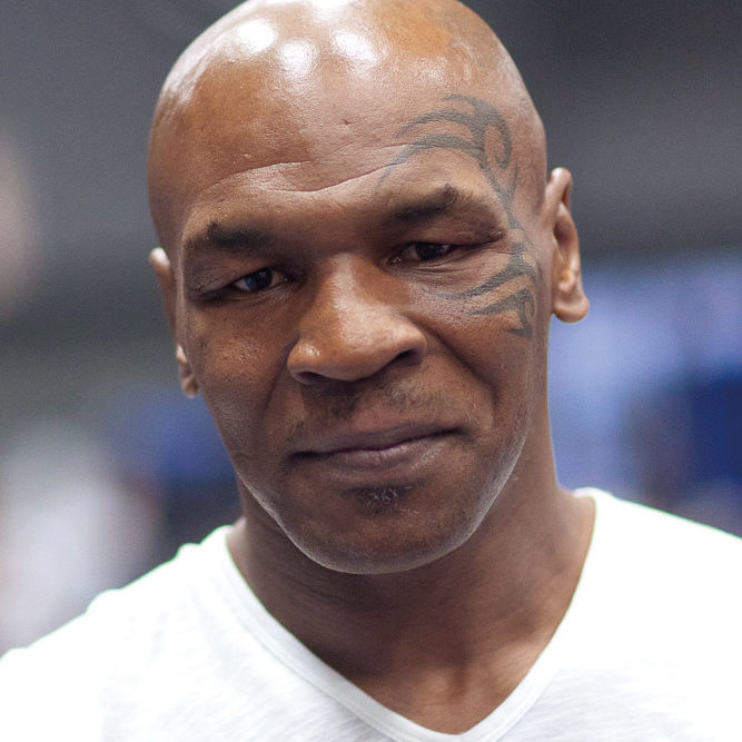 0313 mike tyson aas163