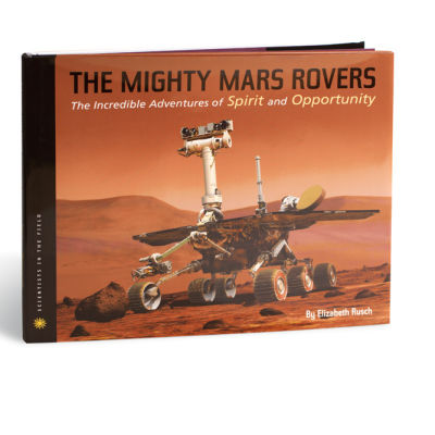 0912 mighty mars rovers book emvx10