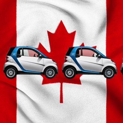 Car2go canada marques htxcnr