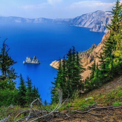 Crater lake ami parikh vhblht