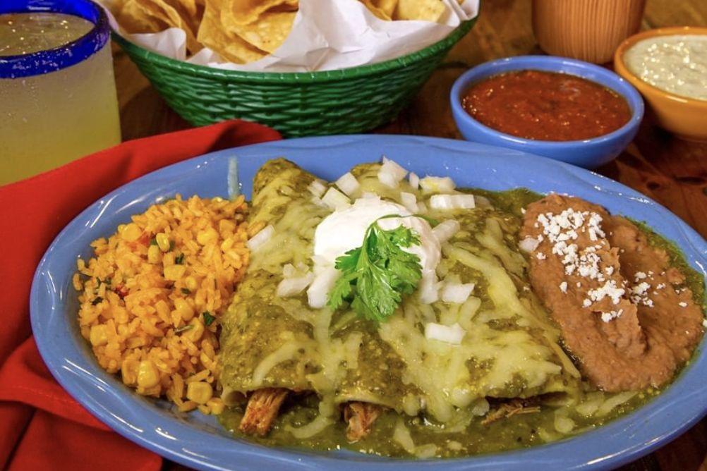 5 Great Menu Finds For Galveston Restaurant Week