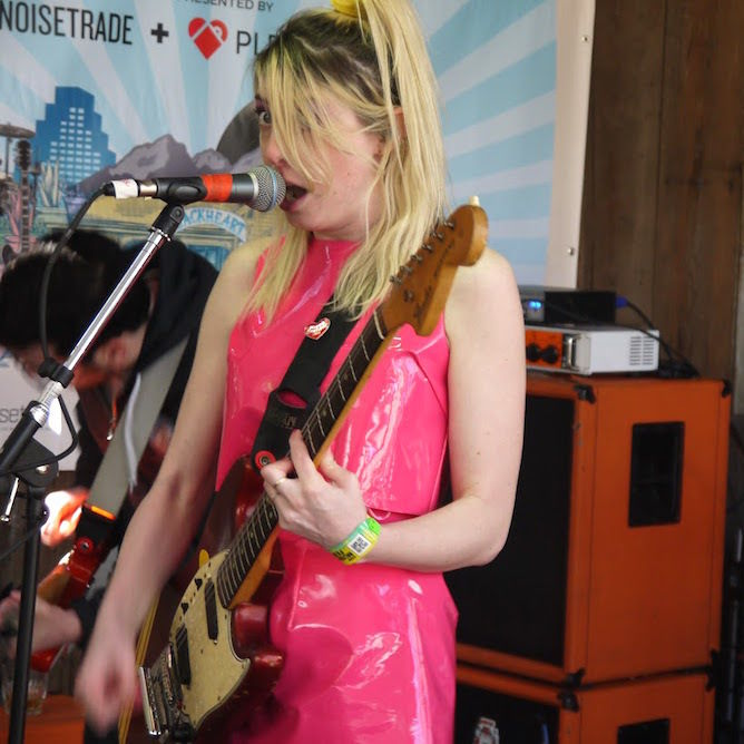 Charly bliss ouugnq