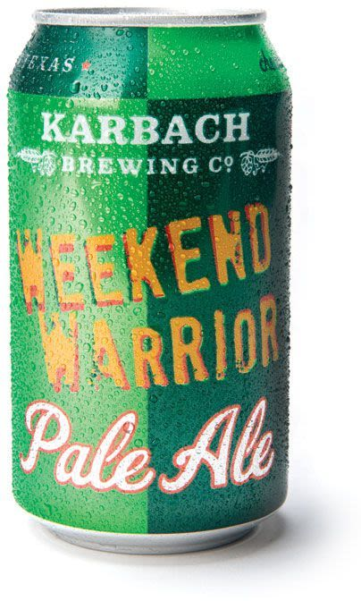 0814 craft beer super six karbach weekend warrior enf0y0