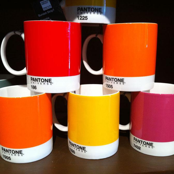 Pantone mugs shekm5
