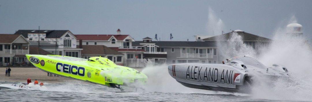 Englewood offshore racing skzu3j