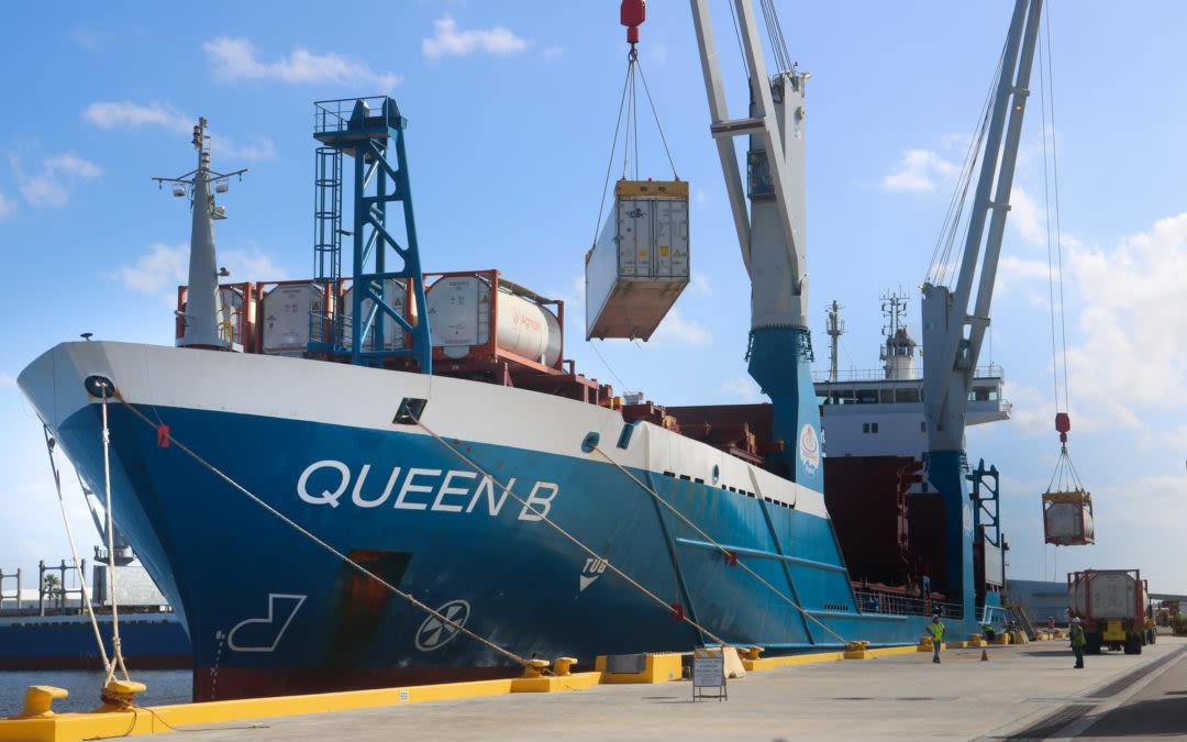 World direct shipping mbiwqx