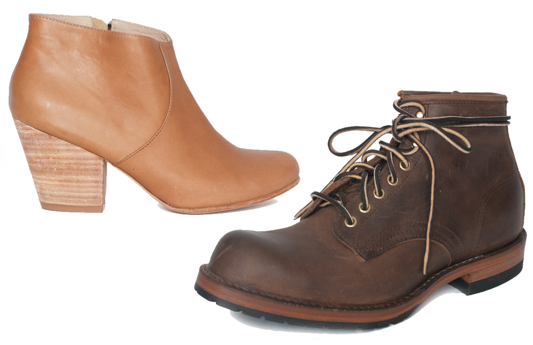 The annex shoes nqxy12