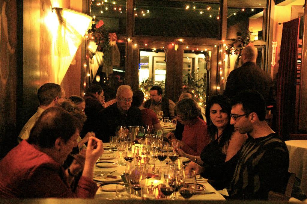 Seattle Romantic Restaurants Seattle Met