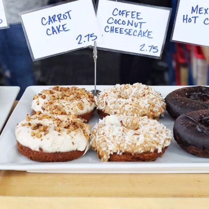 Donuts kgug72