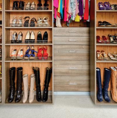 Chaney closet shoes blwsfk