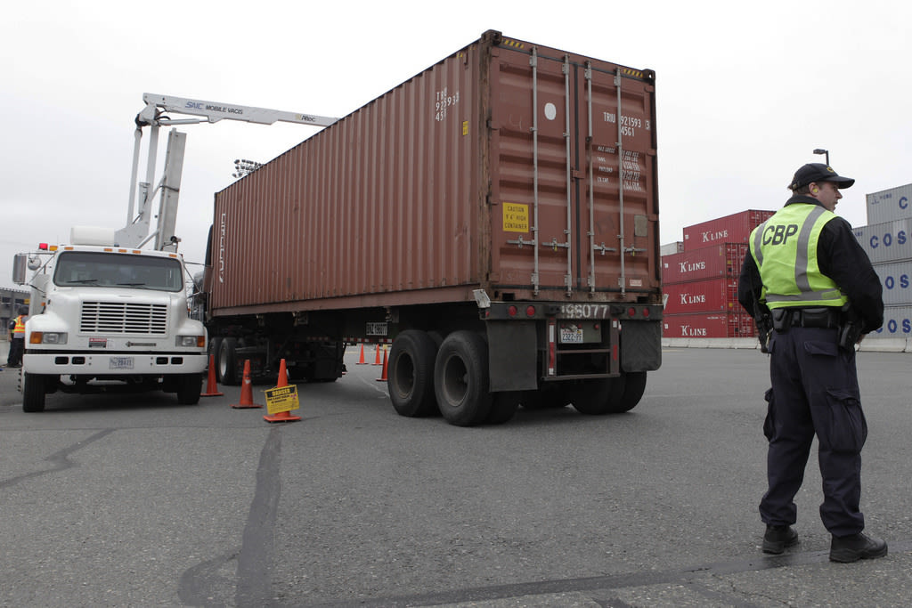Us customs border protection cbp sept 2010 jsicei