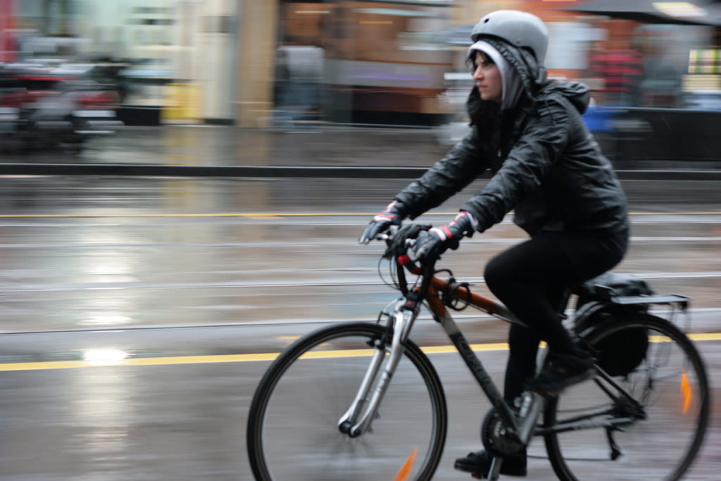 innovative design retail prices save up to 80% Expert Tips for Your Rainy-Day Bike Commute | Portland Monthly
