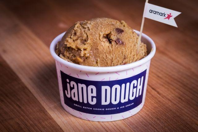 Jane dough  chocolate chip cookie dough trv0nc