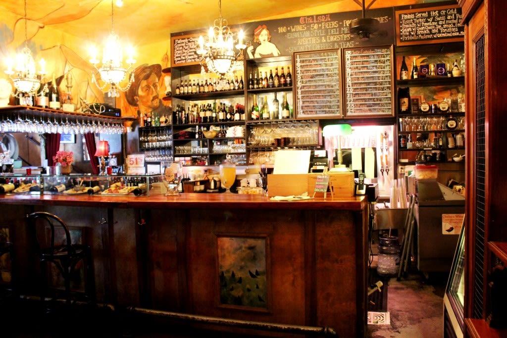 Chelsea wine bar ipfaff