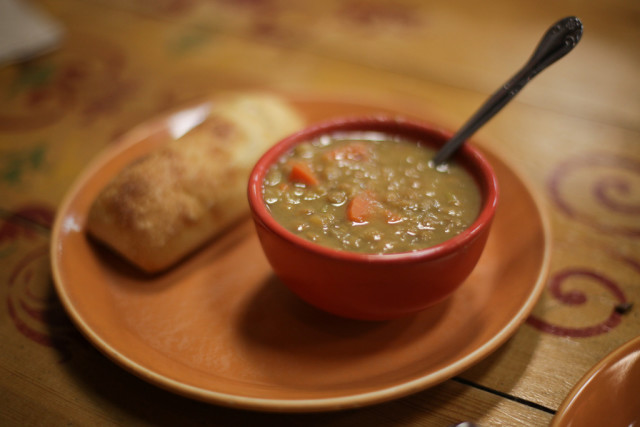 Lentil Soup to Go: Three to Try | Seattle Met