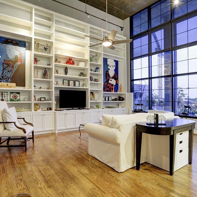 Renoir lofts ladmek