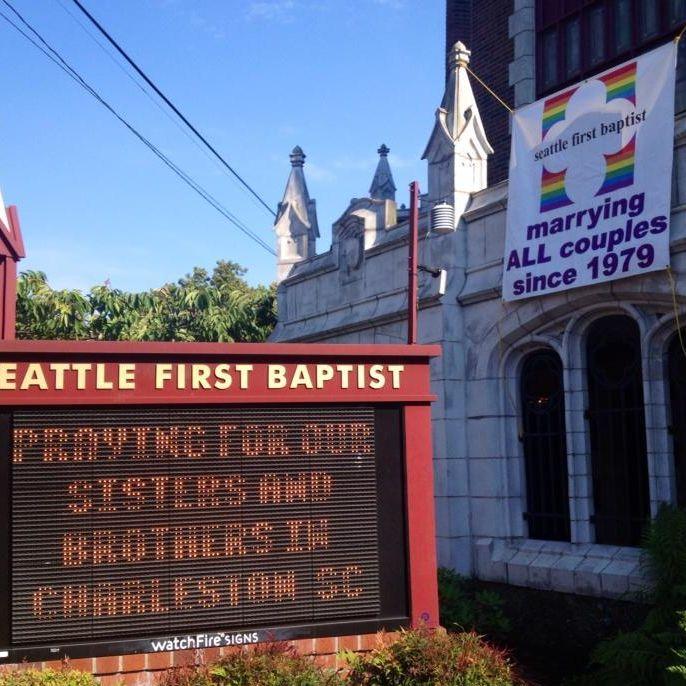 Seattle first baptist lgbtq friendly twl1b6