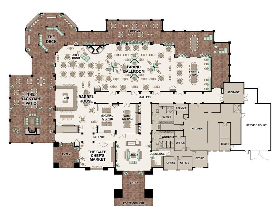 Esplanade lwr culinary center floor plan  002  jwqo6a