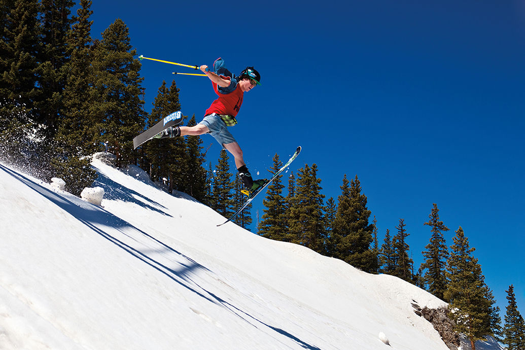 Closing-Day Parties at Aspen/Snowmass Send Out Ullr with a ...