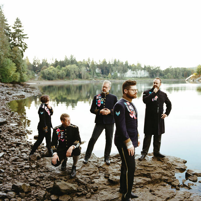The decemberists lxpf2y