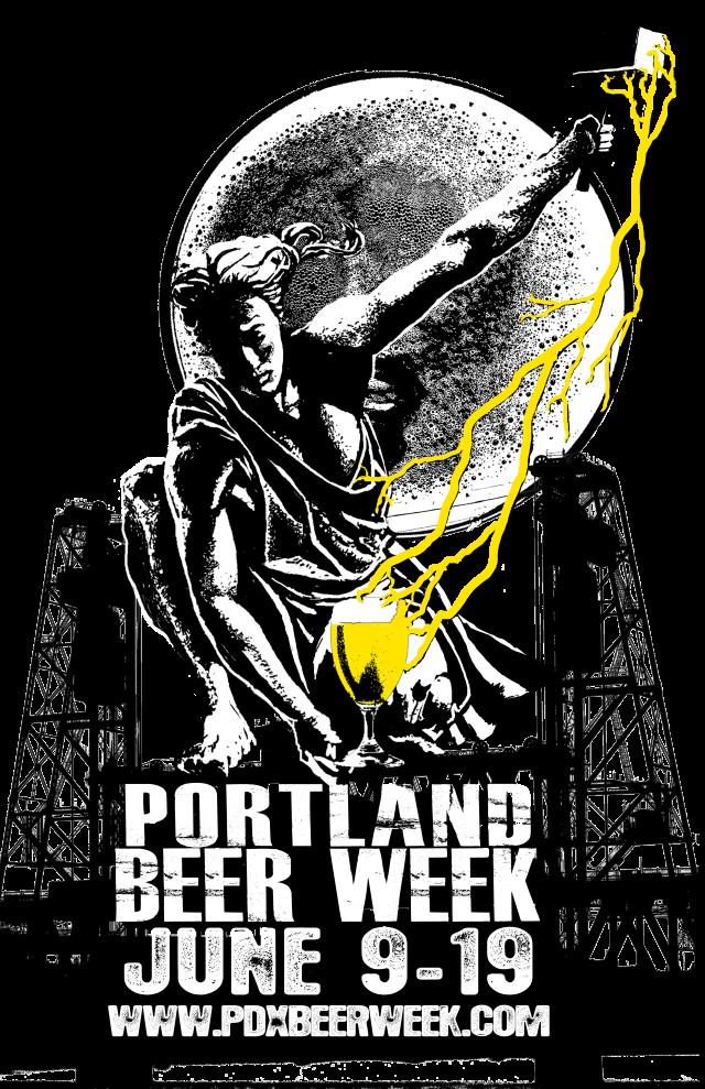2016 portland beer week logo iszz7a