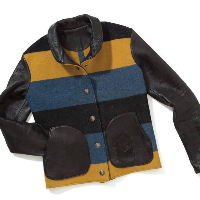 Ozen company blanket jacket inlbo2