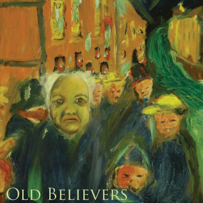 Old believers mrkami