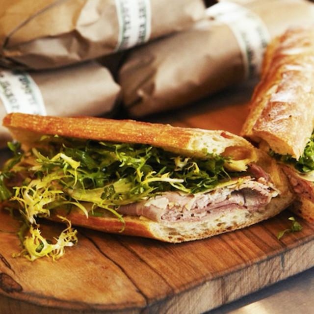 Sandwich wkfjng