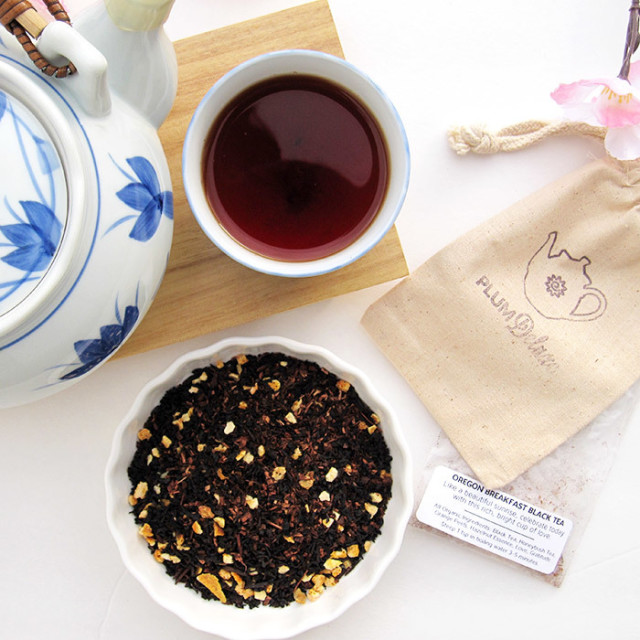 This Small-Batch Portland Tea Company Wants You to Slow Down