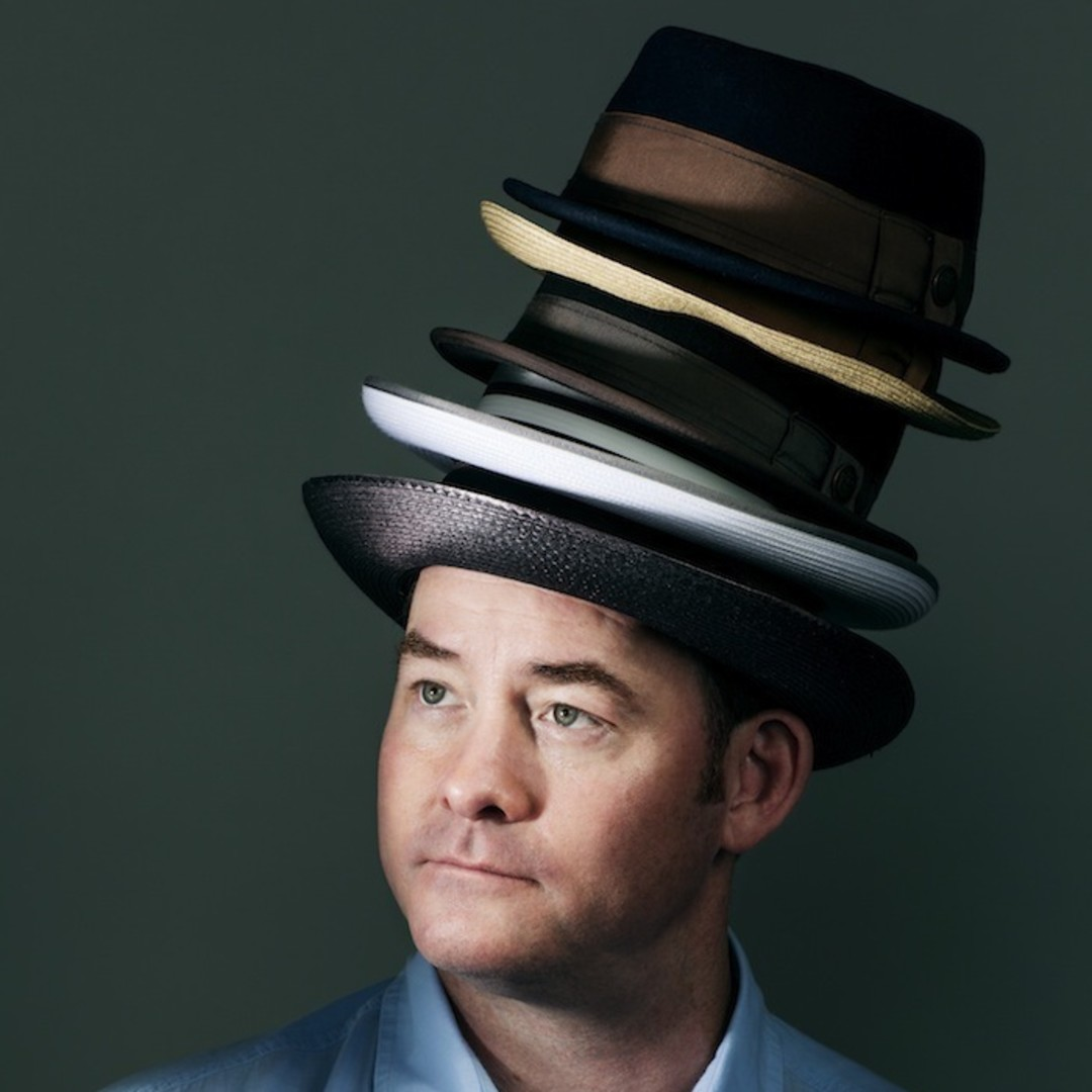 A Quick Chat with David Koechner of 'Anchorman' | Seattle Met