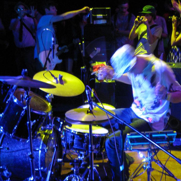Drummin hjdbxs