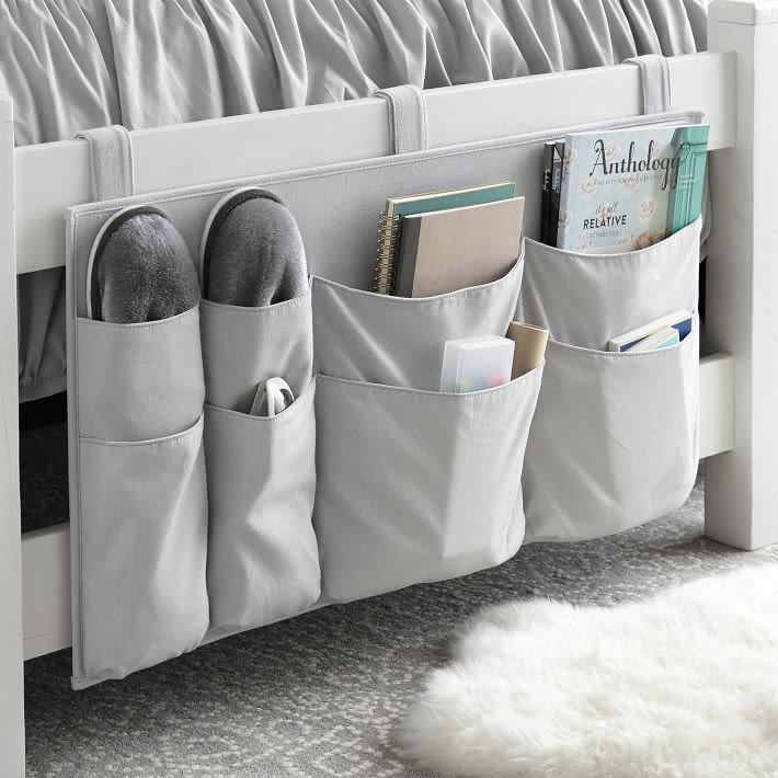 Ultimate footboard storage o xrxbdr