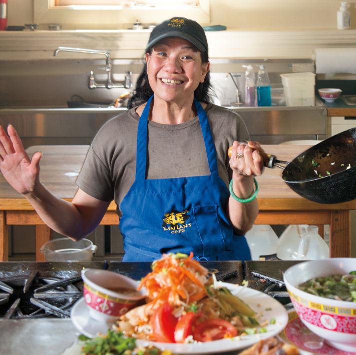 Vietnamese food orcas vtspnc
