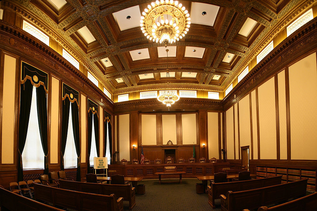Yes, You Should Care About This State Supreme Court Justice Race | Seattle  Met